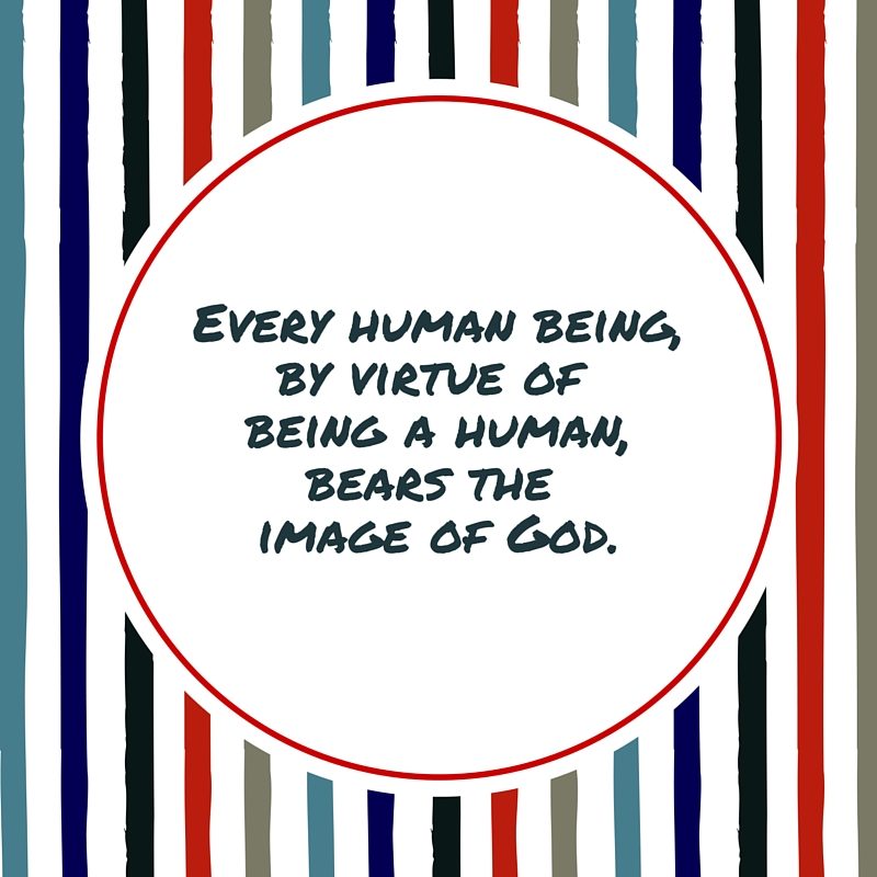 Genesis: God's Creation  |Humans Being Created