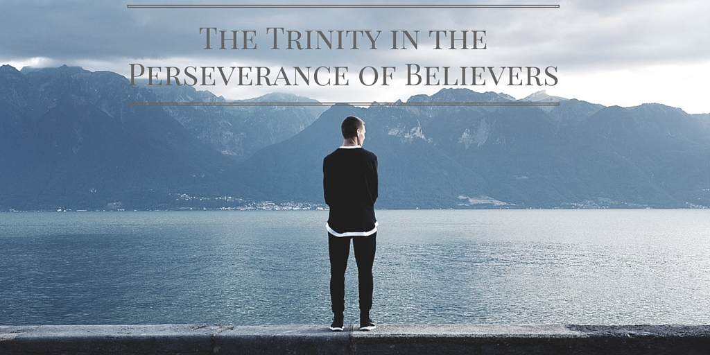 The Trinity in the Perseverance of Believers