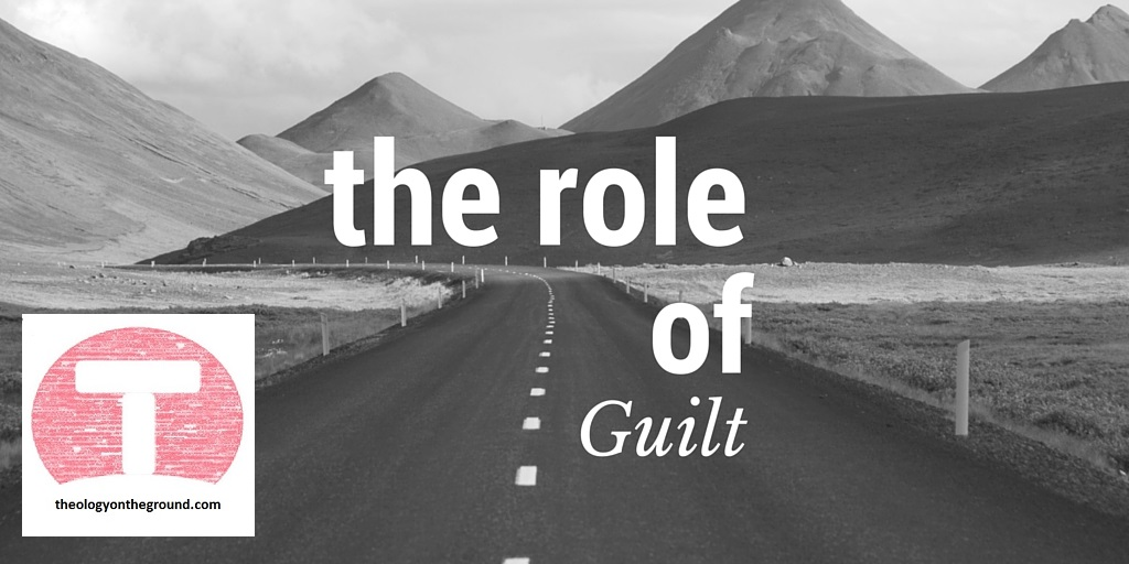 The Role of Guilt